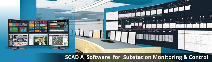 SCADA Monitoring & Control